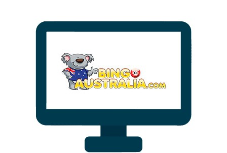 Bingo Australia - casino review