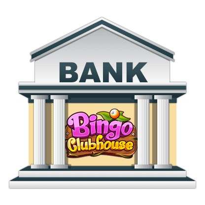 Bingo Clubhouse Casino - Banking casino