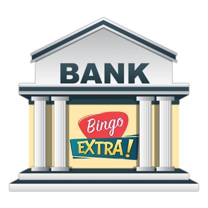 Bingo Extra Casino - Banking casino