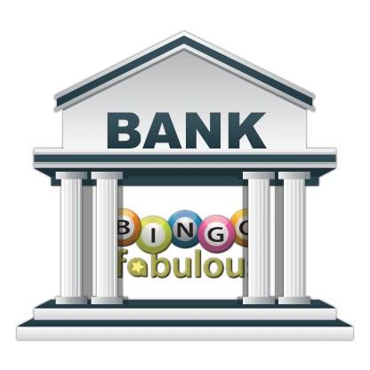 Bingo Fabulous Casino - Banking casino