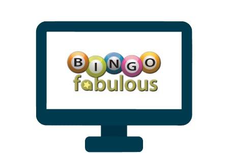Bingo Fabulous Casino - casino review