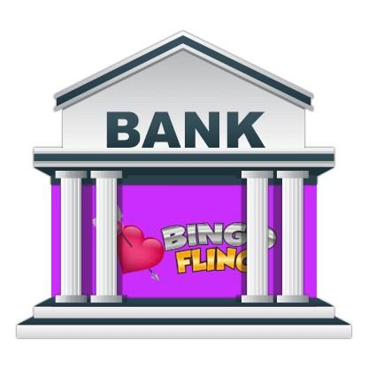 Bingo Fling - Banking casino