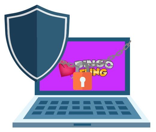 Bingo Fling - Secure casino