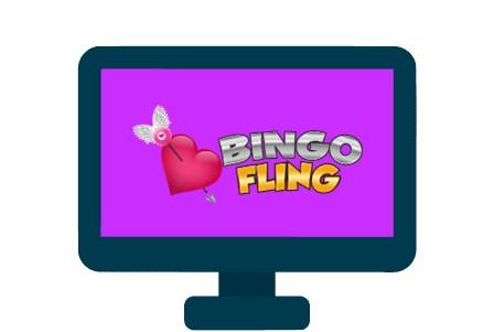 Bingo Fling - casino review