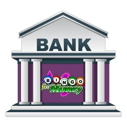 Bingo for Money Casino - Banking casino