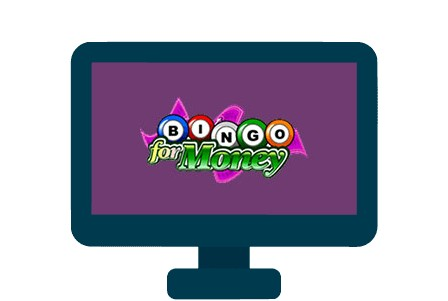 Bingo for Money Casino - casino review