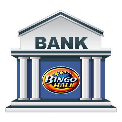 Bingo Hall Casino - Banking casino