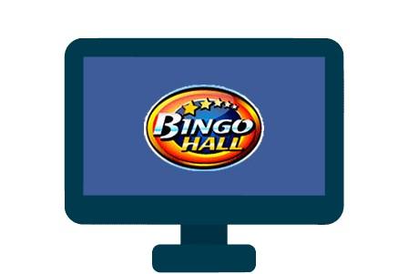 Bingo Hall Casino - casino review