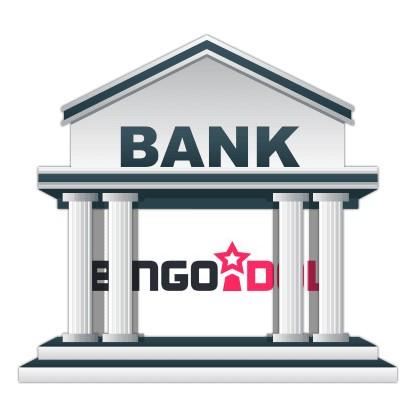 Bingo Idol Casino - Banking casino
