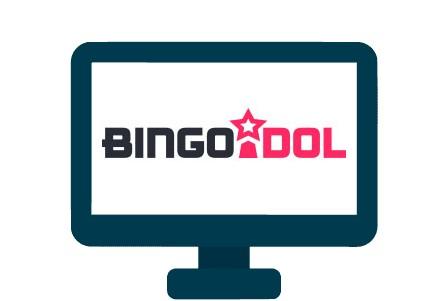 Bingo Idol Casino - casino review