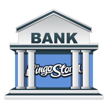 Bingo Storm - Banking casino