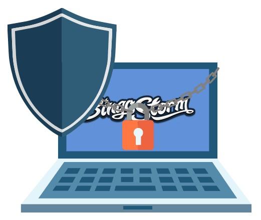 Bingo Storm - Secure casino
