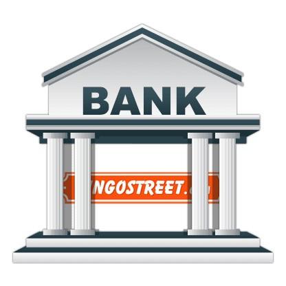 Bingo Street - Banking casino