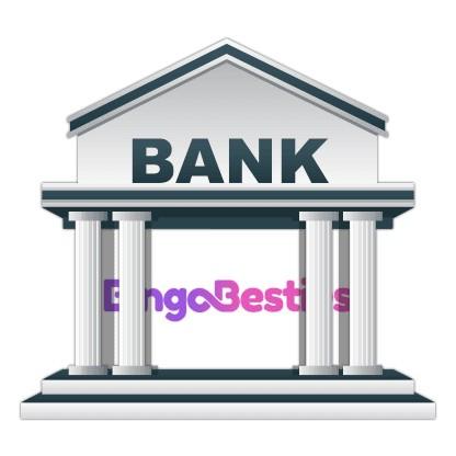 BingoBesties Casino - Banking casino
