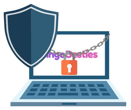 BingoBesties Casino - Secure casino