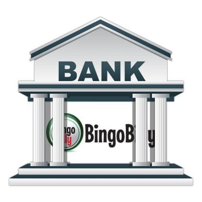 BingoBilly Casino - Banking casino