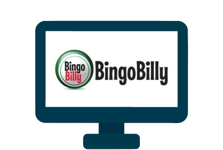 BingoBilly Casino - casino review