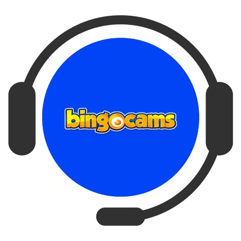 Bingocams - Support