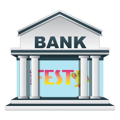 BingoFest Casino - Banking casino