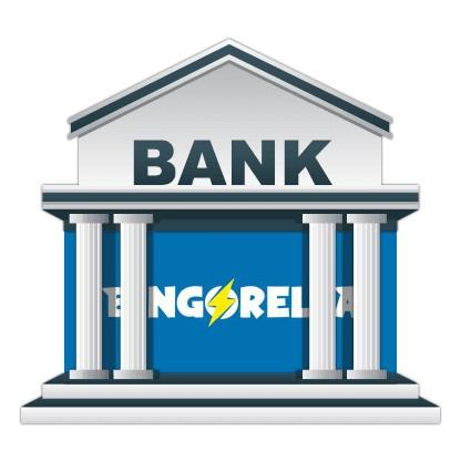 Bingorella Casino - Banking casino