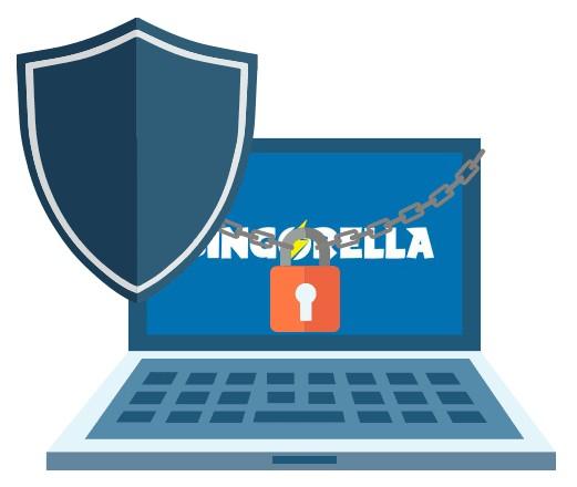 Bingorella Casino - Secure casino