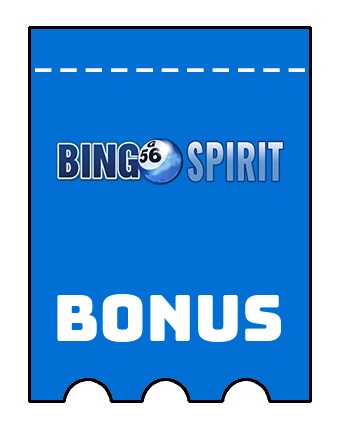 Latest bonus spins from BingoSpirit Casino