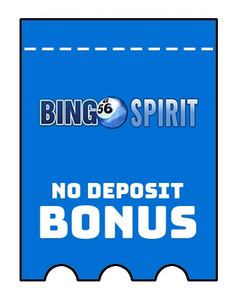 BingoSpirit Casino - no deposit bonus CR