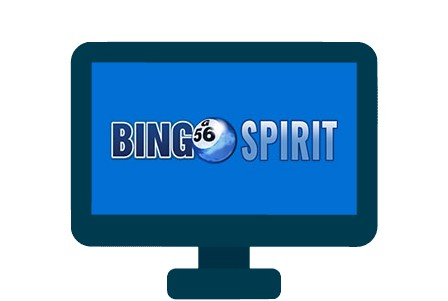 BingoSpirit Casino - casino review