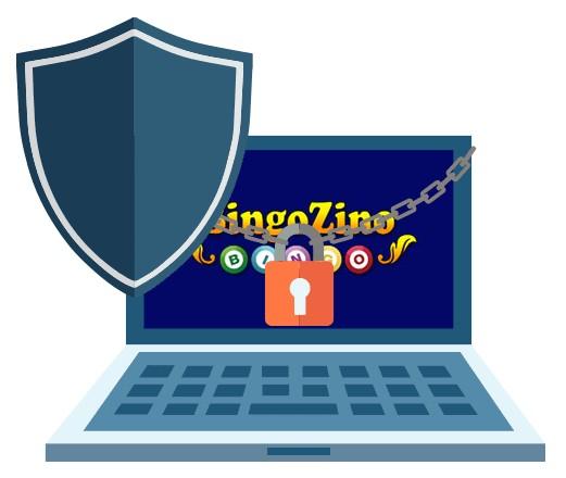 BingoZino Casino - Secure casino