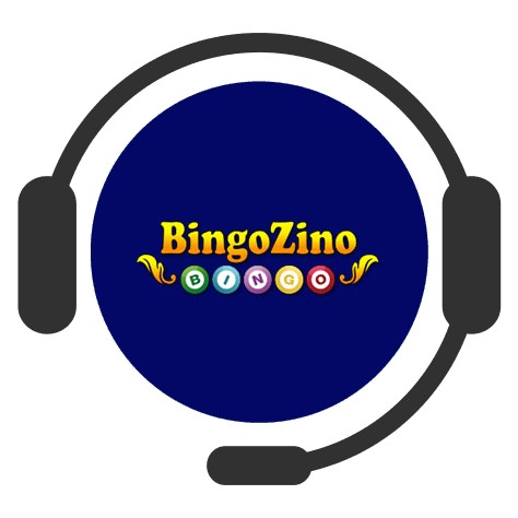 BingoZino Casino - Support