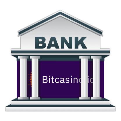 Bitcasino - Banking casino