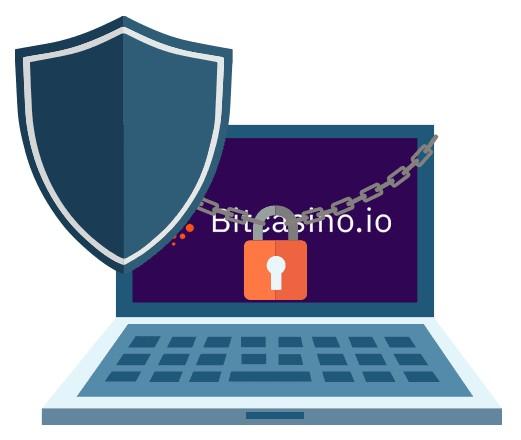 Bitcasino - Secure casino