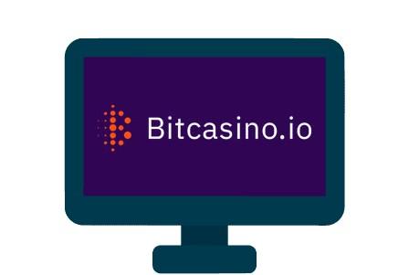 Bitcasino - casino review