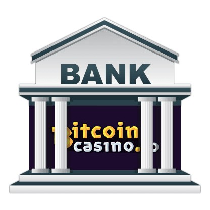 Bitcoincasino - Banking casino