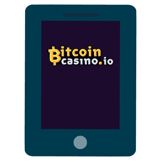 Bitcoincasino - Mobile friendly