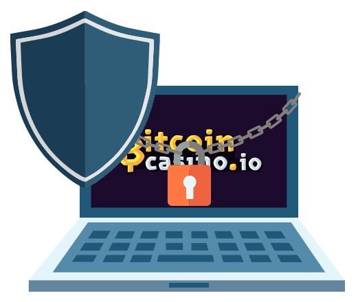 Bitcoincasino - Secure casino