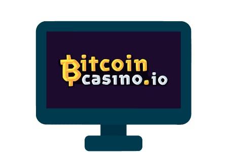 Bitcoincasino - casino review