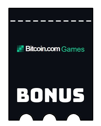 Latest bonus spins from BitcoinGames