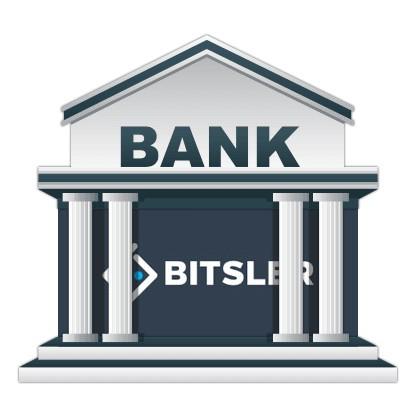 Bitsler - Banking casino