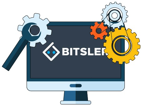 Bitsler - Software