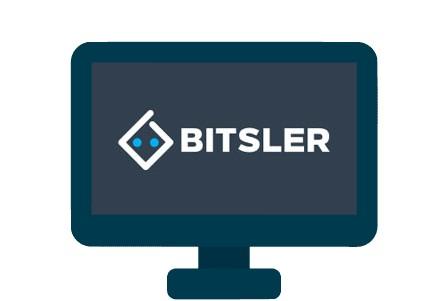 Bitsler - casino review