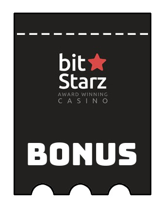 Latest bonus spins from BitStarz
