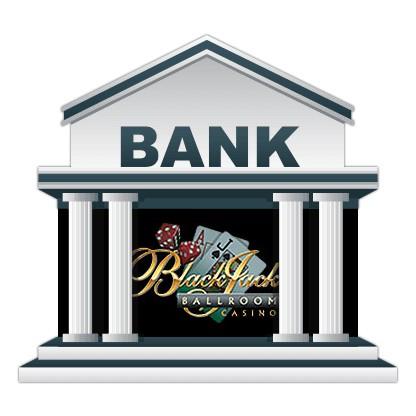 Blackjack Ballroom - Banking casino