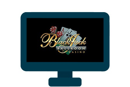 Blackjack Ballroom - casino review