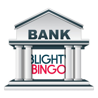 Blighty Bingo Casino - Banking casino