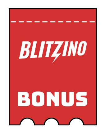 Latest bonus spins from Blitzino Casino