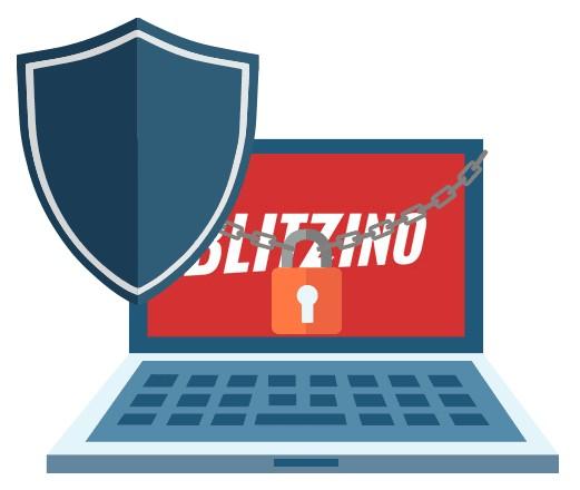 Blitzino Casino - Secure casino