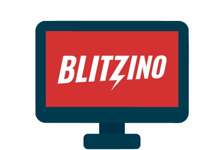 Blitzino Casino - casino review