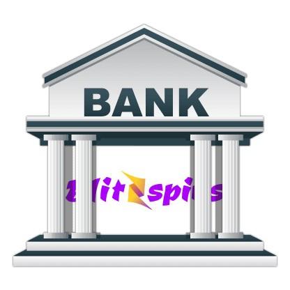 Blitzspins - Banking casino