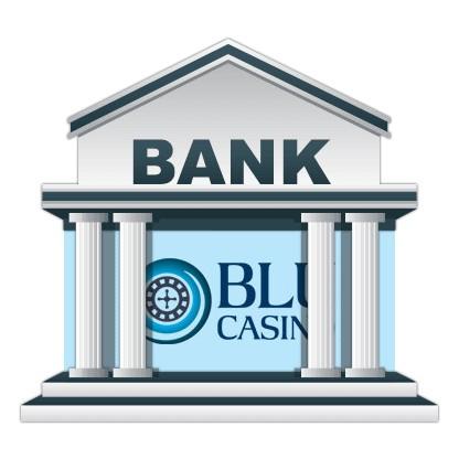 Blu Casino - Banking casino